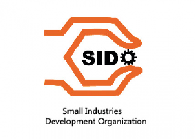 SIDO - Small Industries Development Organization